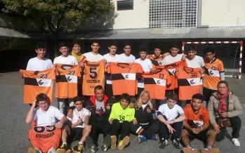 El handball de Escobar, campeón en infantiles y cadetes