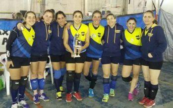 Boca del Tigre conquistó el Torneo Bicentenario en Campana