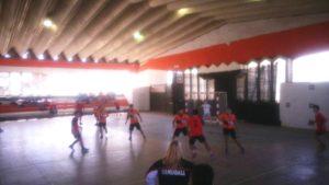 Foto Handball Escobar