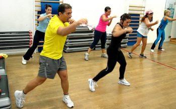 El Club Italiano suma nuevas actividades de fitness y ritmos