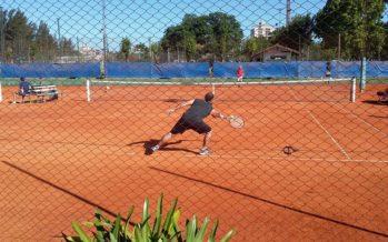 Torneo de tenis en CAIDE, desde el 27 de mayo