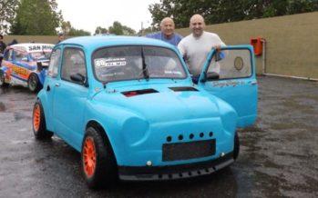 Terminó el campeonato de ALMA y Fangio salió campeón en Copa Máster