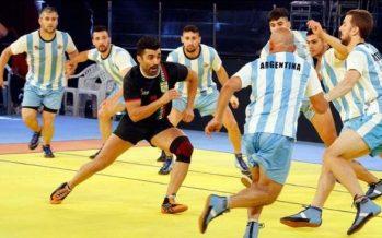 En Ingeniero Maschwitz se jugará la 1° fecha de la Liga Nacional de Kabaddi