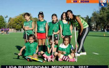 Nueva participación de Independiente en la Liga Blumendaal
