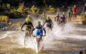 El Desafío al río Pinto tuvo una edición plagada de ciclistas escobarenses