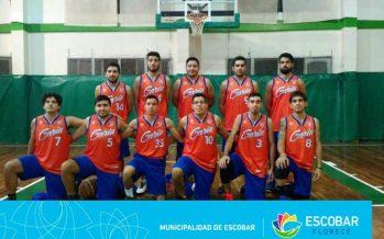 El Deportivo Islas Malvinas de Garín comenzará a jugar de local en Escobar