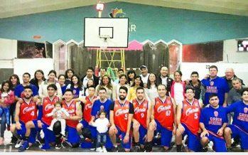 En su estreno como local, el Deportivo Islas Malvinas venció a Paso del Rey