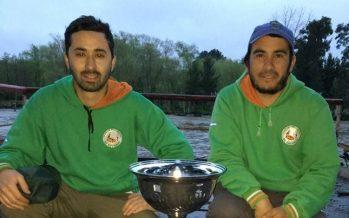Mauro Sierra se impuso con caña 2,50 en el club de Pescadores