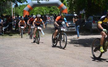 Se corrió la última fecha del Campeonato MTB Maschwitz, con podios locales