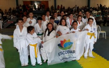 Taekwondo, boccias y patín, actividades municipales con buenos resultados