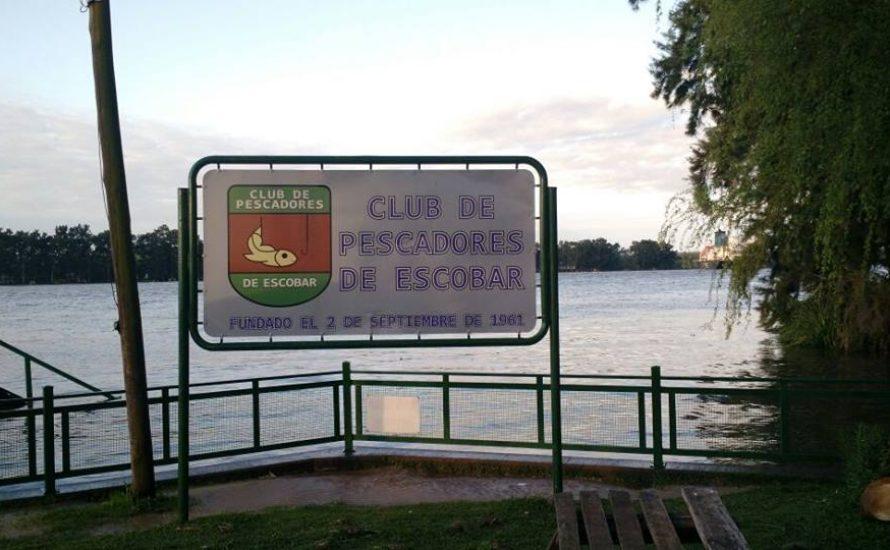 Aprobación de balance y renovación de autoridades en el  club de Pescadores
