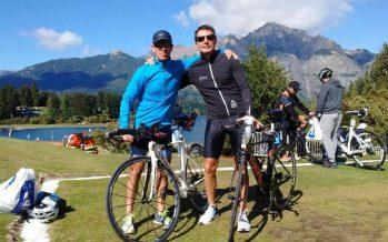 Giroto salió 5° en Bariloche y clasificó al Mundial Ironman 70.3 de Sudáfrica
