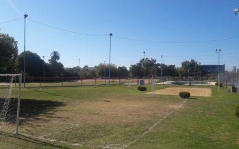Escuela municipal de triatlón, una nueva actividad del polideportivo