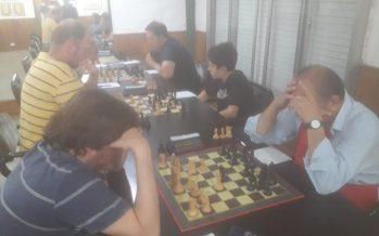 Roberto Hanauer se quedó con el Torneo Otoño del Círculo de Ajedrez