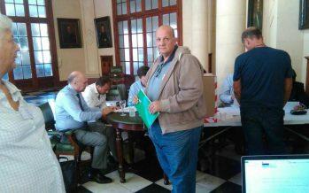 Directivos del Club Independiente votaron en la asamblea de la AAT