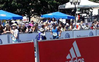 Giroto salió 10° en su categoría en la maratón de República Checa