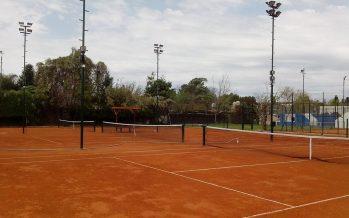 En julio empieza un torneo de tenis en Sportivo, categorías B y C