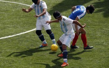 Los Murciélagos golearon a Francia y clasificaron a cuartos de final