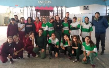 Finalizó la Etapa Municipal de los Juegos Bonaerenses 2018