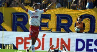 Nicolás González se va al Stuttgart alemán por 8,5 millones de euros