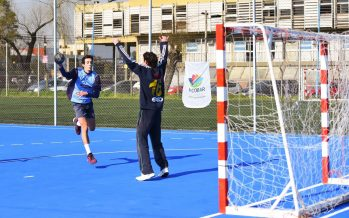 Hay más de 100 escobarenses clasificados a las finales los Juegos Bonaerenses