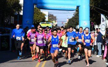 Gran jornada deportiva a beneficio del Hospital Enrique Erill