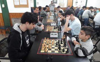 El Círculo de Ajedrez festejó sus 55° años con dos torneos de primer nivel