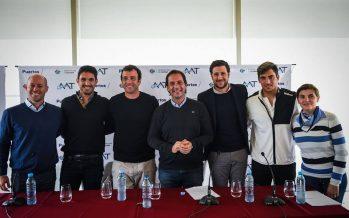 En noviembre se disputará el torneo internacional ITF Futures Series en Escobar