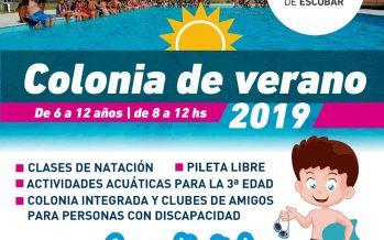 Abre la inscripción para las colonias de verano en los polideportivos