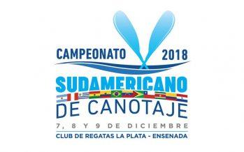 Dos palistas del Club de Remo competirán en el Sudamericano de canotaje