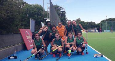Independiente suma triunfos y se mete en los playoffs de Blumendaal