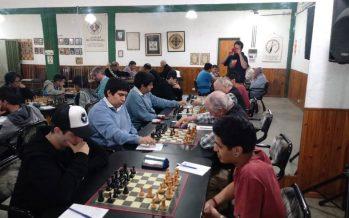 Marey y Sotelo definen el campeón de primera en el Círculo de Escobar