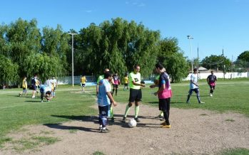 Sportivo Escobar no competirá este año en la Liga Escobarense