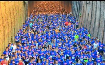 Escobarenses corrieron en las pruebas de 10 y 21 kilómetros de Rosario