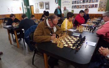Diego Domínguez ganó el Torneo Otoño del Círculo de Ajedrez